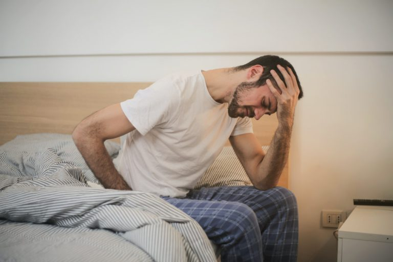 migraine suffering headaches natural help