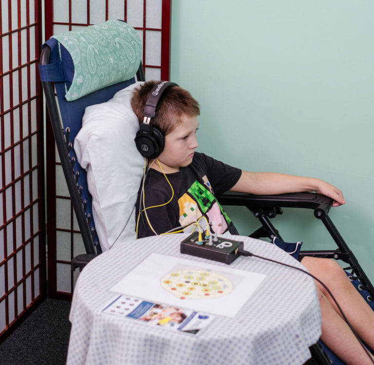 braincore therapy clearwater adhd children