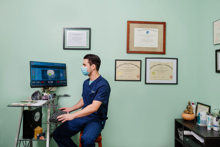 clearwater neuroscience therapies